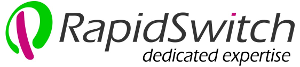 RapidSwitch Logo
